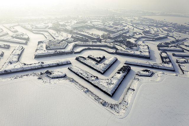 Star forts Citadel of Alessandria, ITALY   http://japan.digitaldj-network.com/articles/29619.html