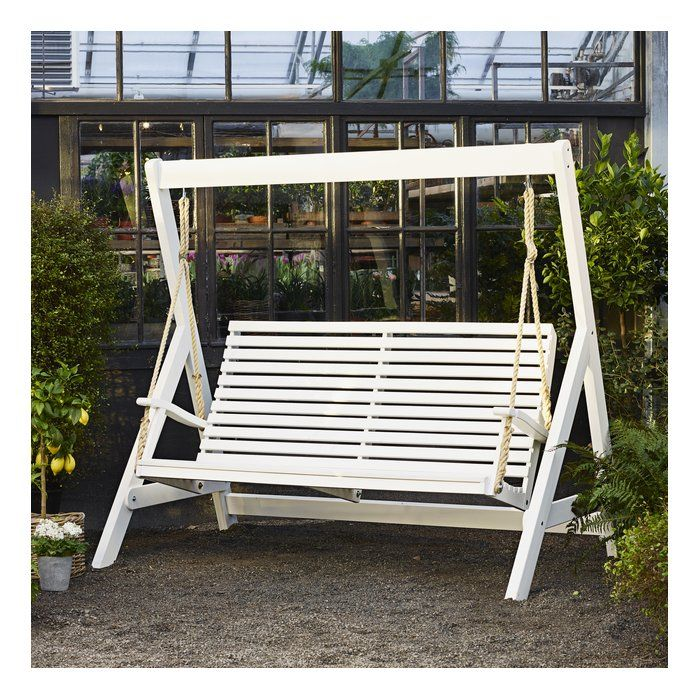Swing Seat with Stand Swing seat, Porch swing, Outdoor