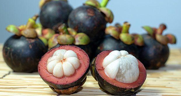 Мангустин или гарциния – вкусный и полезный фрукт