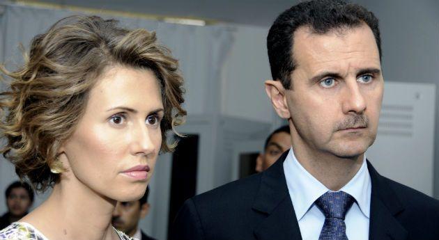 Bashar alAssad el controvertido presidente de Siria, Mundo - Semana.com