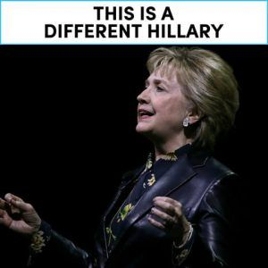 HIllarys back with her first pointed political speech since losing the election. #news #alternativenews