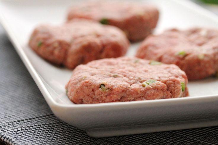 Hamburger Patties for Diabetic/Renal Diets