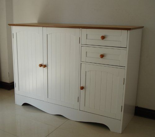 Like this design - Free Postage Wooden Sideboard With 3Doors+2Drawers,HC-001: Amazon.co.uk: Kitchen & Home