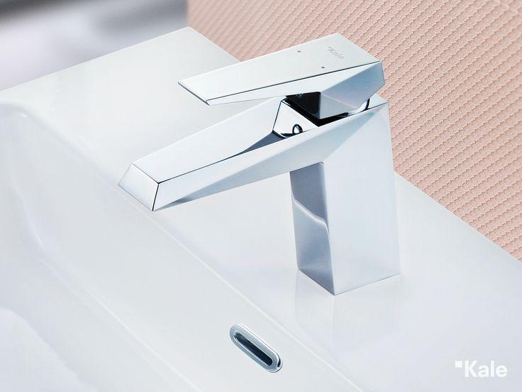 %40'a kadar su tasarrufu sağlayan Diamante armatür serisi. #tasarruf #banyo #fonksiyonel #tasarım