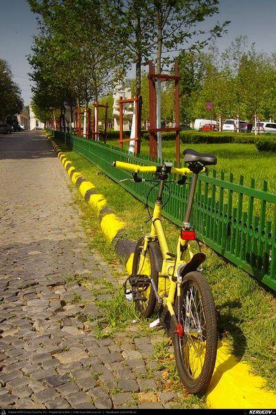 Cu bicicleta prin Bucuresti - traseul 15: Universitate - Dealul Mitropoliei - Bucur - Radu Voda . Cycling In Bucharest - 15 - Universitatii ...