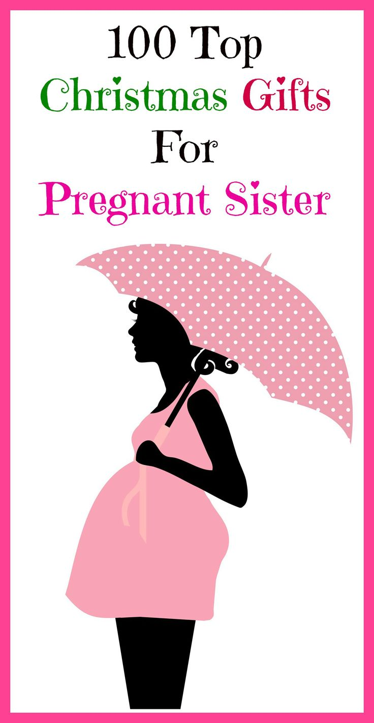 3 Christmas Gift Ideas For Pregnant Wife - Feel Pain Relief