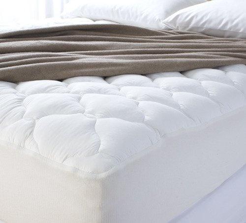 Bedding Basics - Mattress Pads