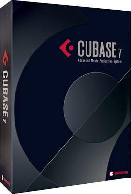 Cubase 7 Original Torrent