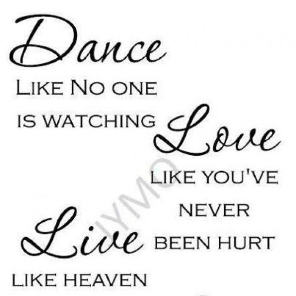 teksten | Dance . Door bergiefam
