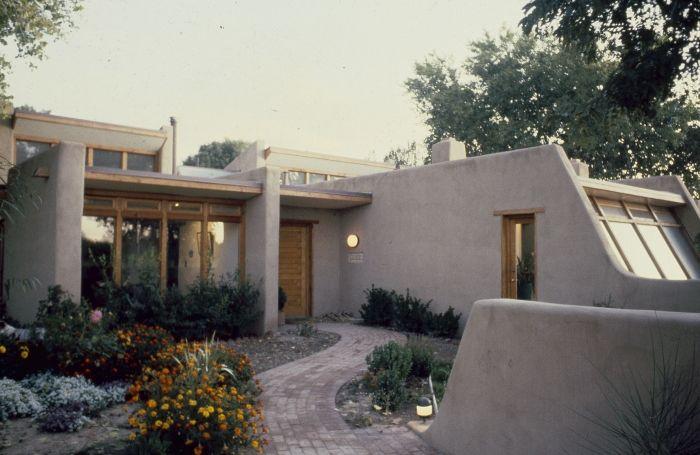 Greenhouse Floor Ideas