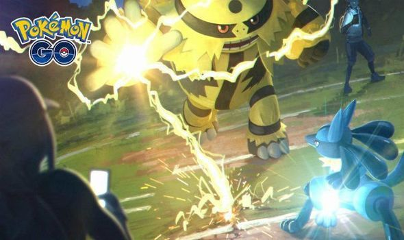 Pokemon Go PvP Battle update Lugia Raid countdown and Gen 4