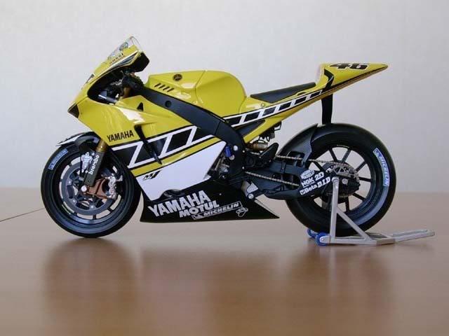 MotoGP : Yamaha R1 Forum