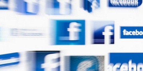 Разработка приложений для Facebook