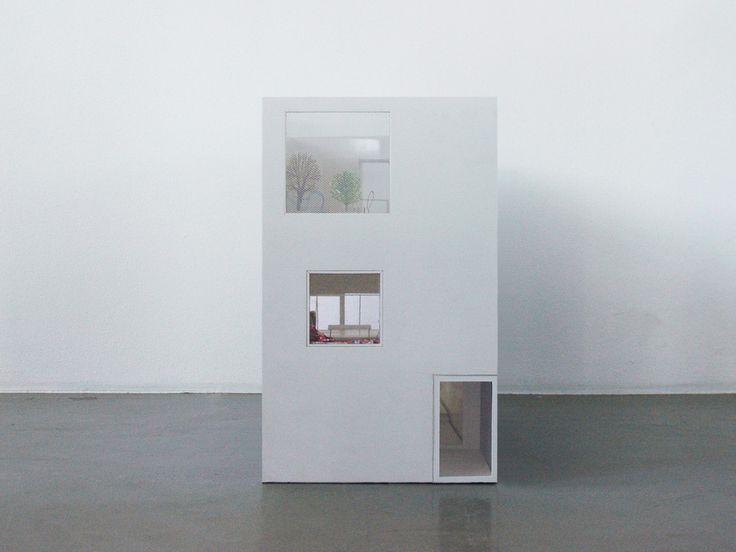 Gallery of Townhouse / Elding Oscarson - 17