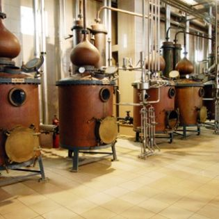 Tsipouro: A spirit of experience from generation to generation