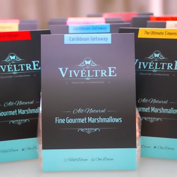 Mint & Dark Chocolate - Vivéltre Gourmet Con...   Scott's Marketplace