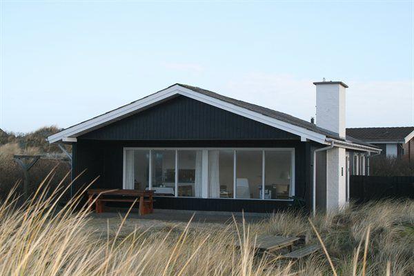 Stuga - 28-4171 i Fanö, Rindby Strand på Västjylland. Ankomstdatum: 20-07-2014, Avresadatum: 27-07-2014