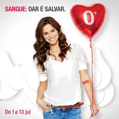 Campanha de Recolha de Sangue da Mundicenter (2013)