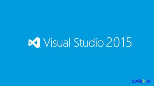 Visual studio 2015  Overview and Install https://codek.tv/5290 ...  Visual studio 2015  Overview and Installhttps://codek.tv/5290  #visual #visualstudios #visually #visuals via http://ift.tt/1ll8pgR