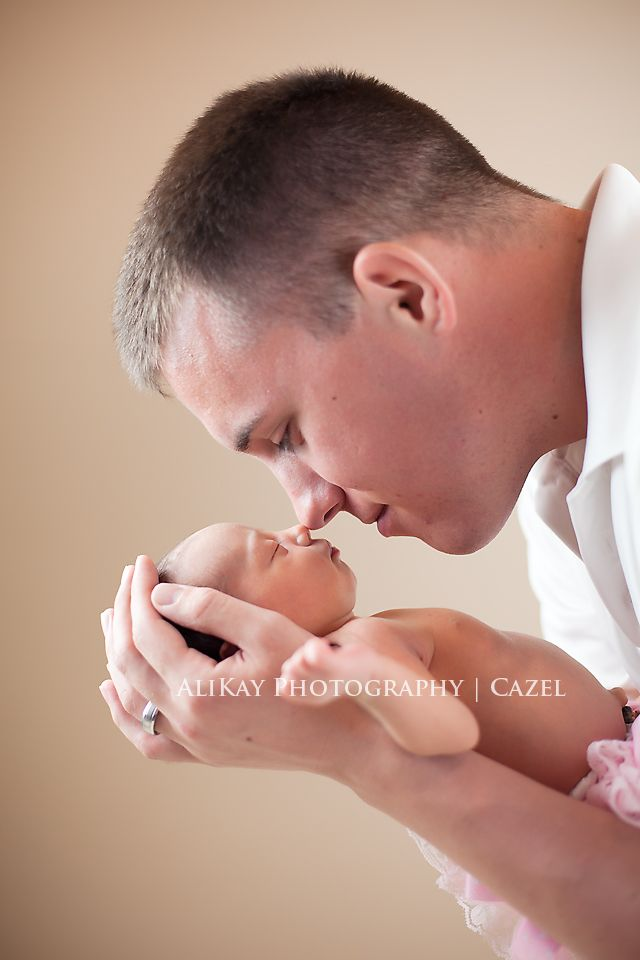 Newborn Photography | San Diego Photographer | AliKay