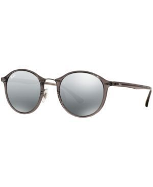 13ffeb9c3988d Ray-Ban Sunglasses, RB4242 - Gray   ray ban active lifestyle ...