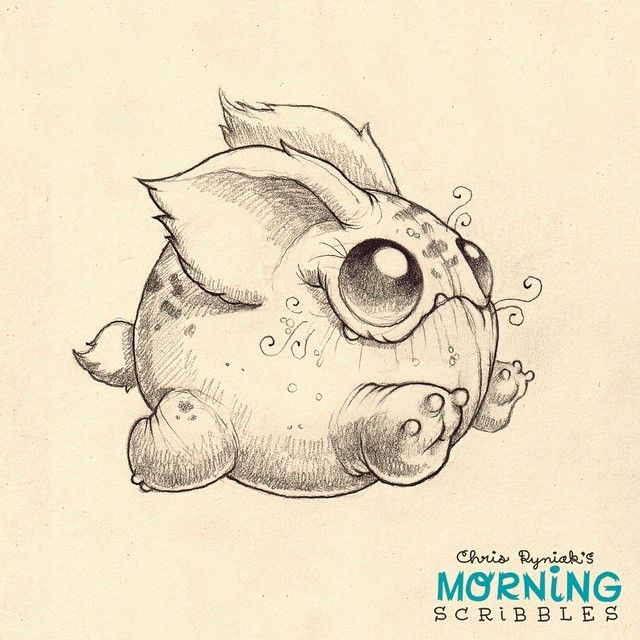 Getting there… #morningscribbles
