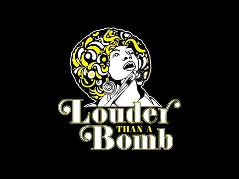 Millennium Stage May 13, 2017 - Louder Than A Bomb—DMV