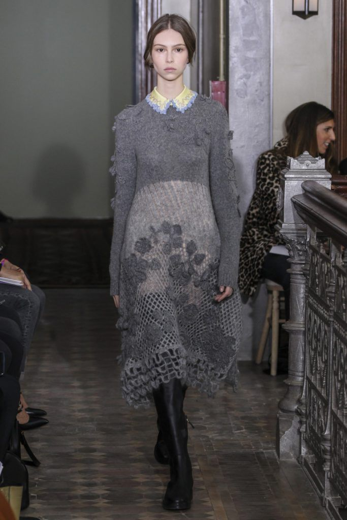 Valentino коллекция pre-fall 2017 : Мода : Стиль жизни : Subscribe.Ru