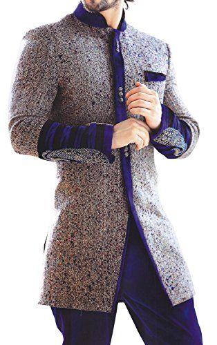 i could see Quinn wearing a sherwani.
