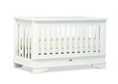 Boori Grande Eton Corvertible Plus Cot A That Converts Into Full Size Double