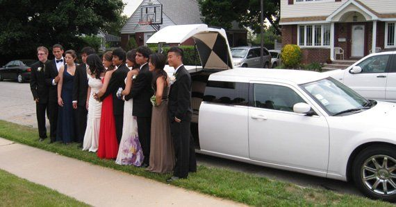 Getting late? Waiting for a Prom Limo Services Near Me? Can't find one? That's a typical harder when you have a corporate meeting to join or a fancy party to smash. Well, you won't have to push on hard on that mind of yours because Infinity Limo Car service is here to your rescue. Now, you can get to your location, in time and without the unnecessary weight. We have all that you need to get to your destination safe and sound. With our vast and exciting range of vehicles at your disposal, all…