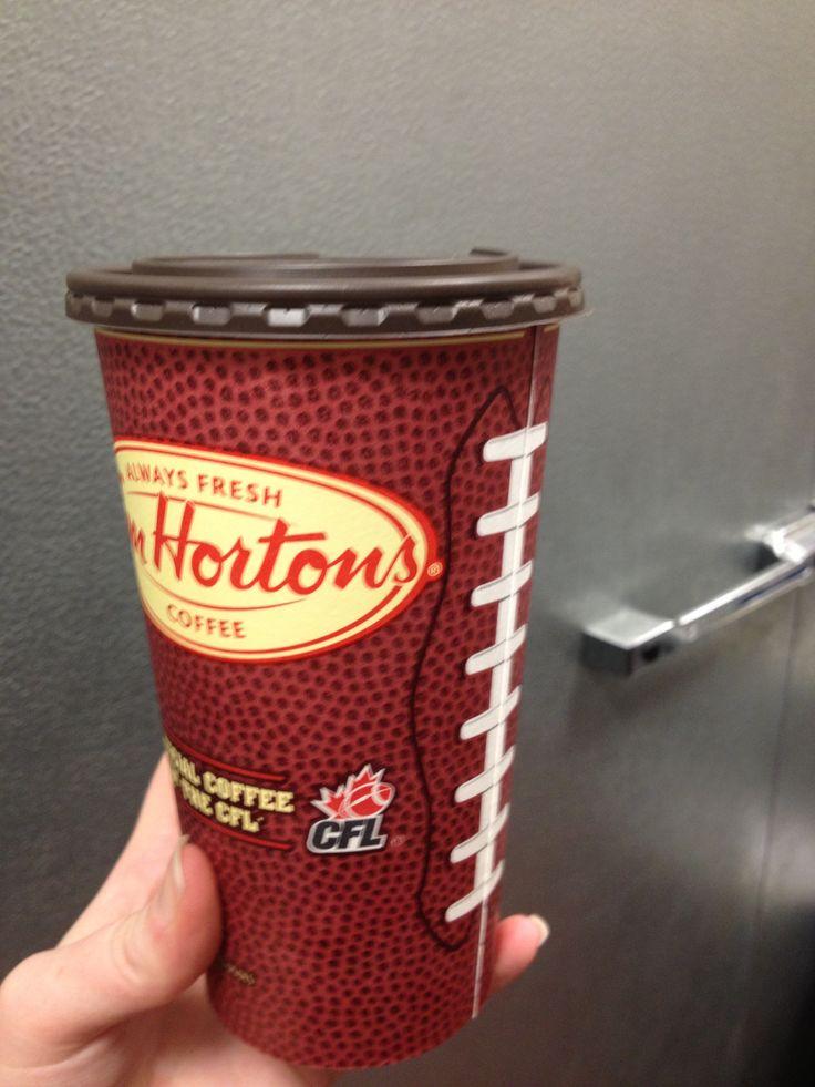 Day 11. Indulgence... Timmies Coffee!! Tim hortons, Horton