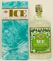 4711 ICE EAU DE COLOGNE 13.5 oz/ 400 ml by Muelhens for Men