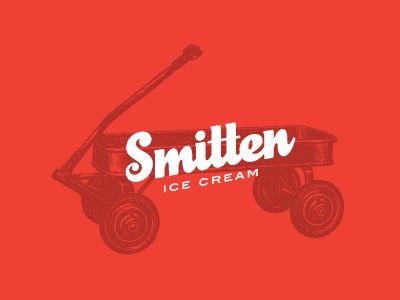 Smitten Ice Cream Logo 31 best ice cream packaging images on pinterest | ice cream
