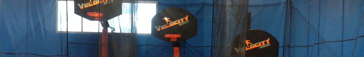 Velocity Indoor Trampoline Park - Families Magazine Review - also do Children's Parties