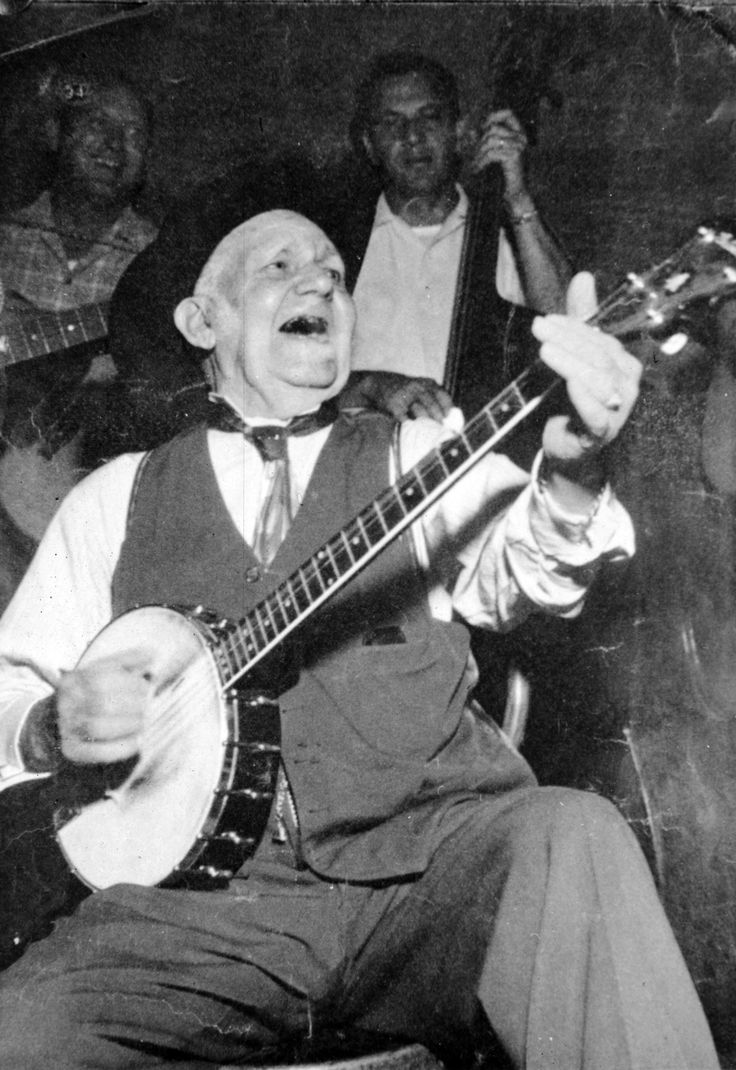 Uncle Dave Macon inducted 1966Bluegrass Music, Country Cat, Uncle Dave Macon, Country Music, Macon Induction, Husband Musicboard, Folk Music, Country Singer, Induction 1966