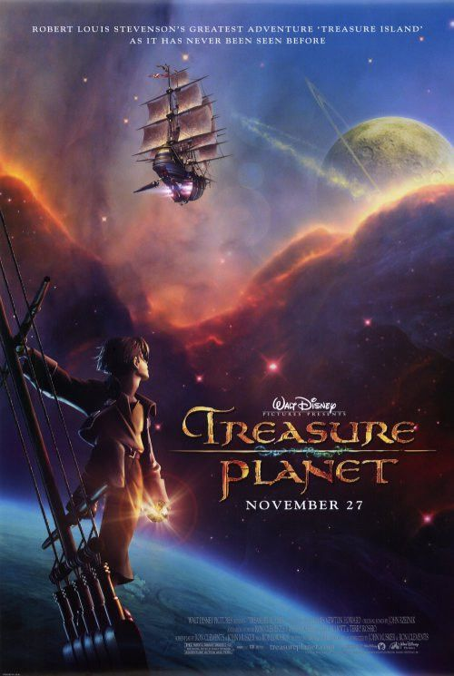 "CAST: Emma Thompson, Roscoe Lee Browne, Corey Burton, Dane A. Davis, Joseph Gordon-Levitt, Tony Jay; DIRECTED BY: Ron Clements, John Musker; Features: - 27"" x 40"" - Packaged with care - ships in sturd"