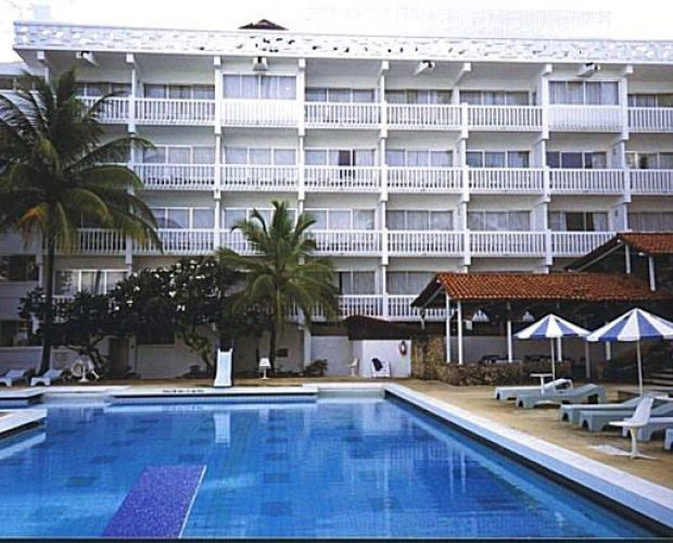Mombasa Beach Hotel- Stunningly set on a coral cliff amid gardens ablaze with exotic flowers Mombasa Beach Hotel overlooks the Indian Ocean and sandy beach, only minutes away from the historic town of Mombasa.  The Mombasa Beach Hotel has 150 rooms, plus 6 VIP suites. All the rooms are oriented towards the sea with size-able balconies.