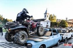 Galerie foto Sebis Enduro Challenge 2012, Super Speciala Clasa ATV & QUAD
