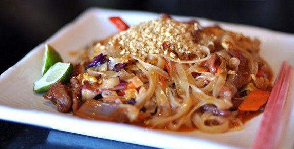 Тайская кухня: рецепты с фото - Taste Of Thai