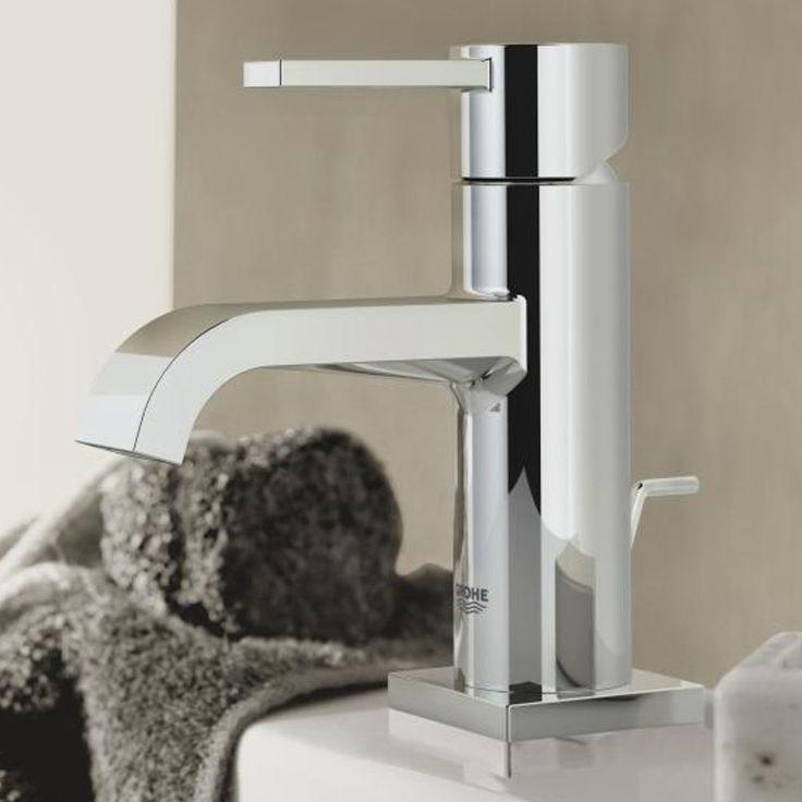 grohe allure 32144 000 Смеситель  для раковины   http://www.santehmag.ru/category/smesiteli/  Большой ассортимент смесителей для ванной комнаты