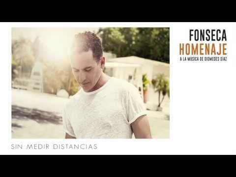Fonseca Sin Medir Distancias Homenaje a Diomedes Diaz - YouTube