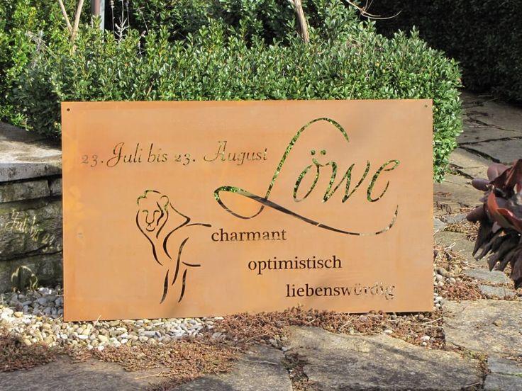 50 best images about edelrost spruchtafeln on pinterest gardens manche and handarbeit. Black Bedroom Furniture Sets. Home Design Ideas