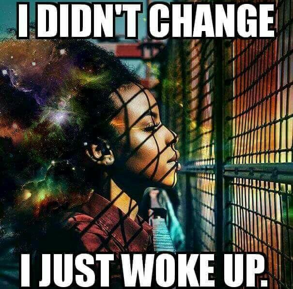 Stay woke.