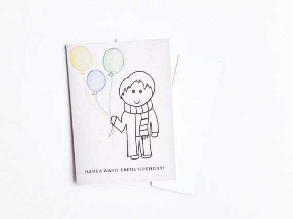 30 best Birthday Cards images – Nerdy Birthday Card