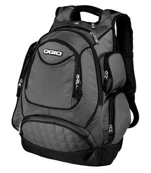 """OGIO Metro 17"""" Laptop Backpack 711105 from X-it Corporate"""
