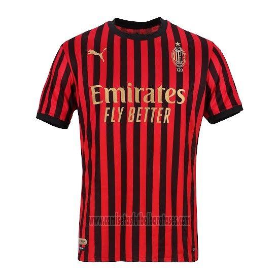 Ac Milan Calcio Puma Soccer Club Home Kit 2018 19 Shirt Football Jersey Fussball Camisa Trikot Maillot Maglia Bnwt Ac Milan Milan Ac Milan Kit