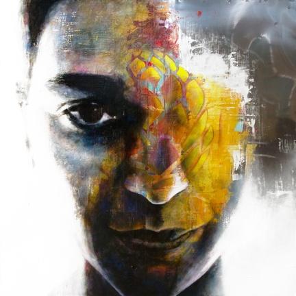 Yoakim Bélanger - Inside Revolution CI