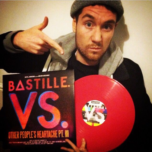 bastille vs other people's heartache