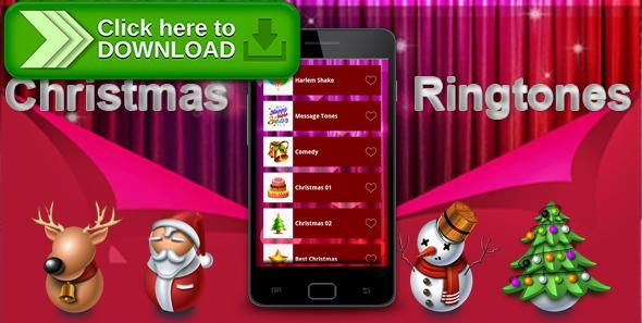 [ThemeForest]Free nulled download Christmas Ringtones from http://zippyfile.download/f.php?id=40344 Tags: ecommerce, android, christmas, customize, droid, ios, mobile, phone, ringtones, son, sond, soundboard